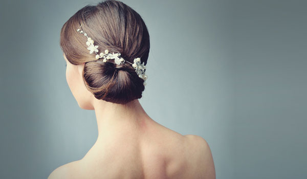 3 BRIDAL HAIRSTYLES FOR LONG HAIR