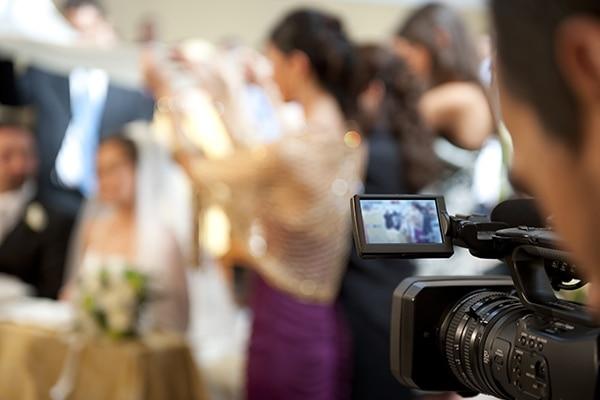 Bridal Makeup Looks on Camera
