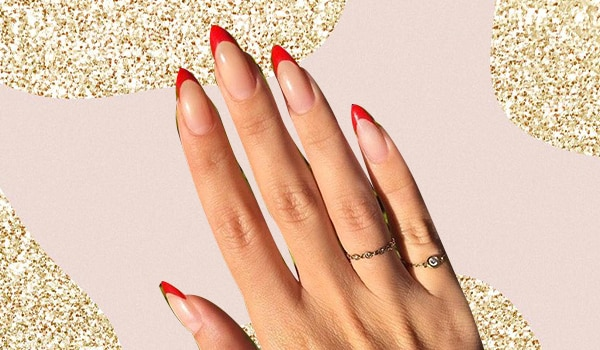 5 bridal nail art ideas that are too pretty to handle