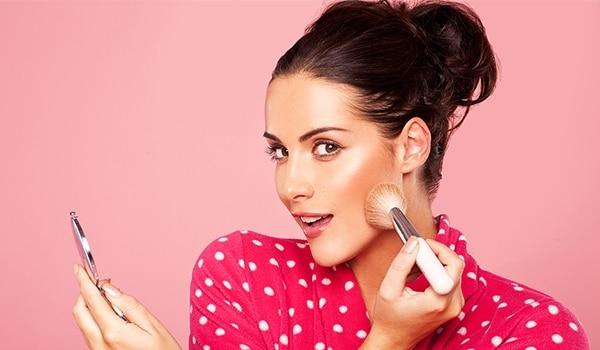 Bronzer tricks every makeup junkie will love
