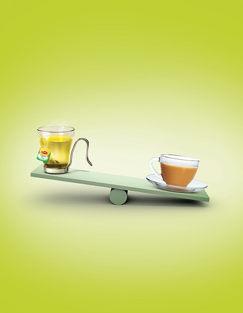 HOW WELL DO YOU KNOW YOUR TEAS?