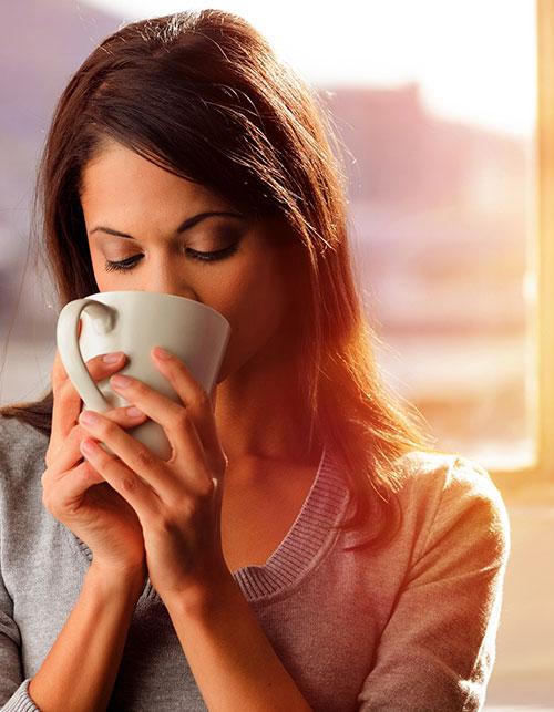 CAFFEINE – ALLY OR FOE?