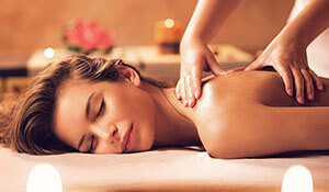Can massages help you lose weight?