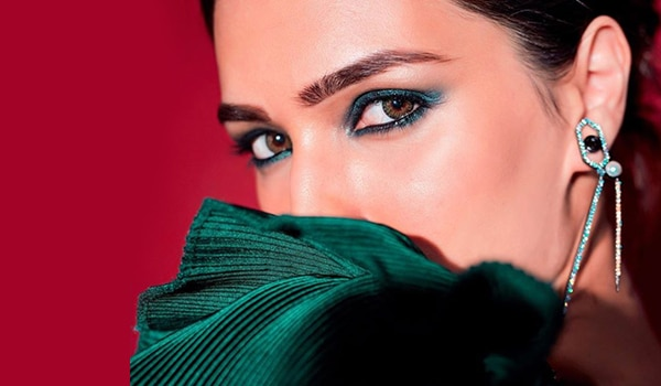 3 celeb-inspired green eye makeup looks to copy ASAP
