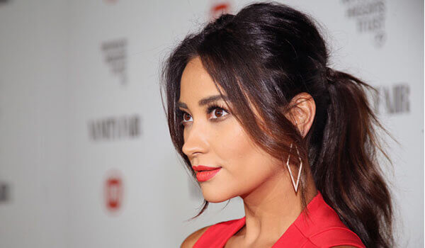 Every kind of celeb-inspired messy ponytail you need to try