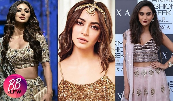 Celebs who brought their beauty A-Game to day 3 of the Lakmé Fashion Week S/R '19