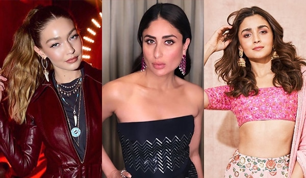 Beauty roundup—Celebrities who slayed their way through the week