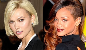 WOULD YOU TRY THESE CELEBRITY-INSPIRED SUMMER HAIRCUTS?