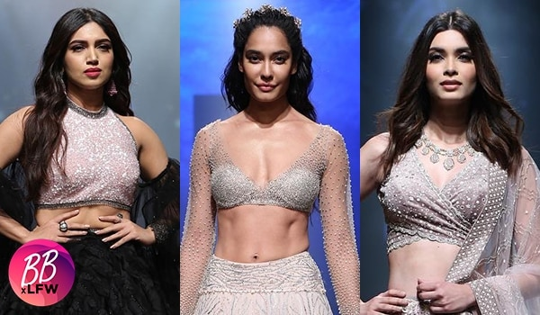 Celebs who slayed the Lakmé Fashion Week S/R '19 runway on day 5