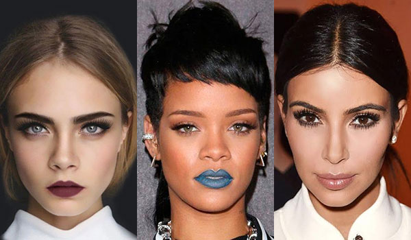 CELEBS WHO GAVE US OUR FAVOURITE BEAUTY TRENDS