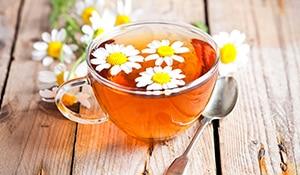 5 ways chamomile tea benefits your body