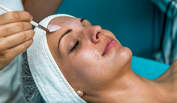Dermatologist explains: Everything there is to know about chemical peels