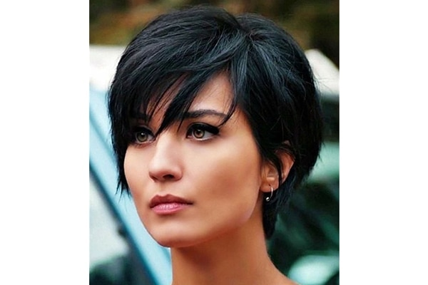 Trending Haircuts And Hair Cutting Style For Girls In 2020 Bebeautiful