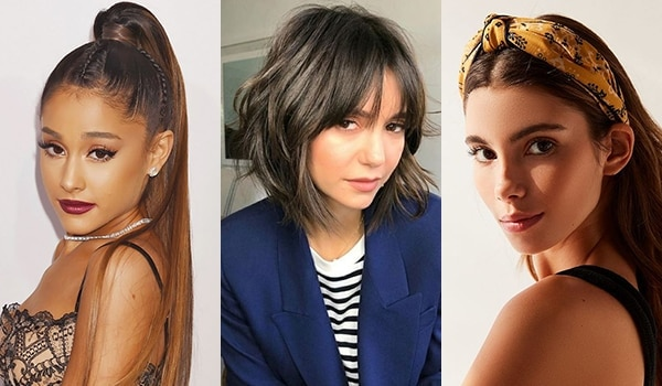 Trending Haircuts And Hair Cutting Style For Girls In 2020 Be Beautiful India
