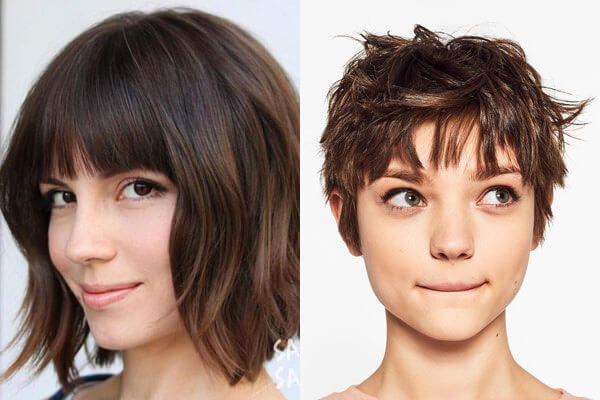How To Choose Haircut Based On Your Sun Sign Bebeautiful