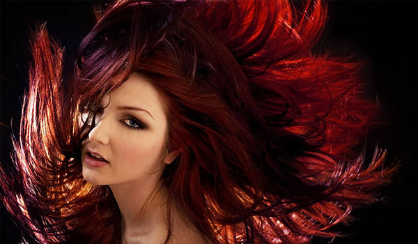 HOW TO CHOOSE THE RIGHT HAIR COLOUR FOR YOUR SKIN TONE