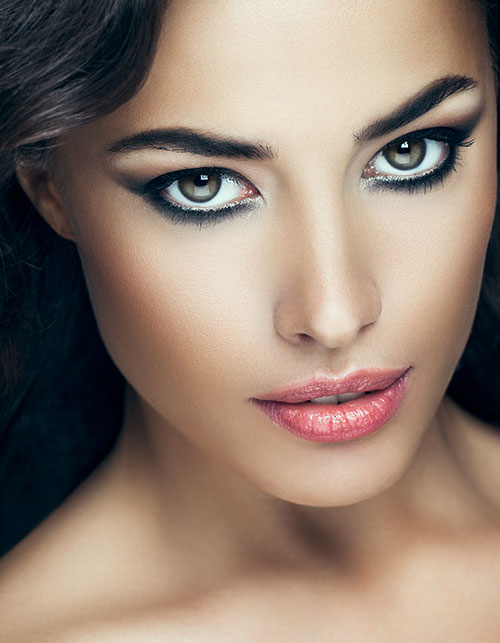 HOW TO CHOOSE THE RIGHT EYE MAKEUP BASED ON THE SHAPE OF YOUR EYES