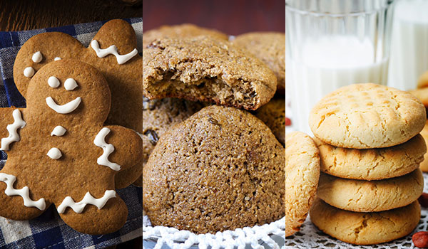 BB BAKES—5 CHRISTMAS COOKIES TO TRY THIS WEEKEND
