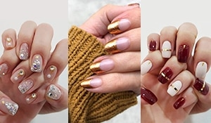 Let your nails look fabulous while you sip on sangria with these festive nail art ideas