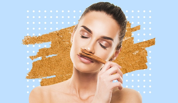 7 amazing ways cinnamon benefits the skin