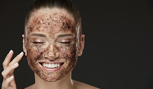 How to add coffee to your beauty routine