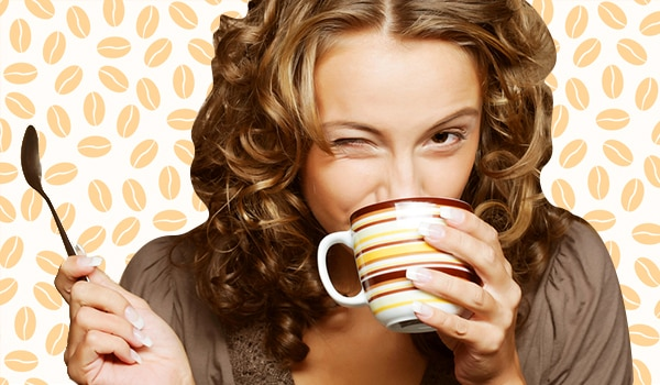 We bet you didn't know these amazing coffee benefits for your skin