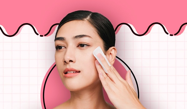 3 ways you're using your face wipes wrong