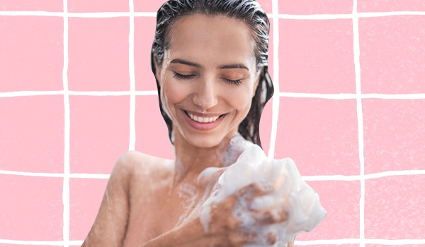 Common shower mistakes that keep you from achieving flawless skin