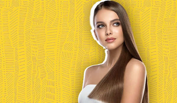 Try these 4 conditioners with natural ingredients for softer, frizz-free tresses