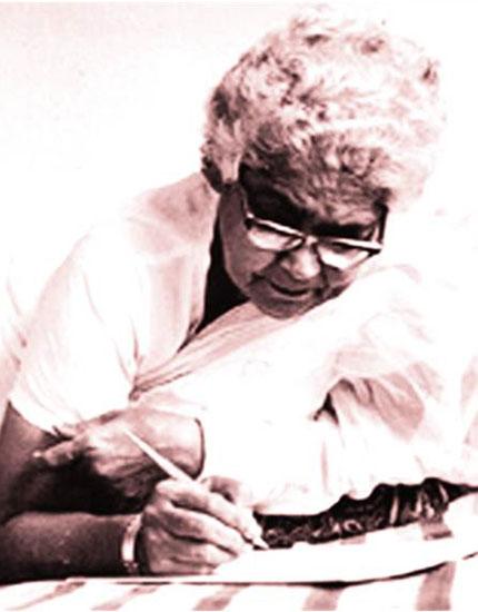 Ismat Chughtai (1915- 1991)