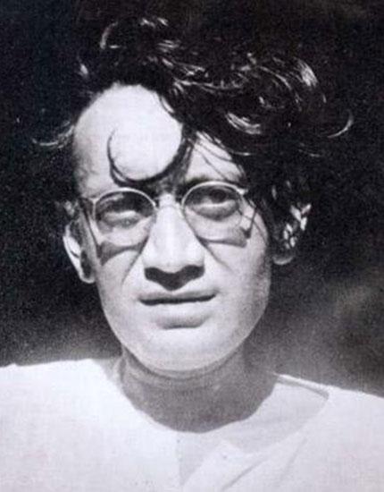 Saadat Hasan Manto (1912-1955)
