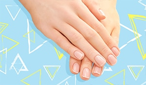 This DIY remedy will fix discoloured nails in a jiffy