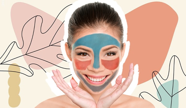 This is the correct way to multi-mask for flawless looking skin