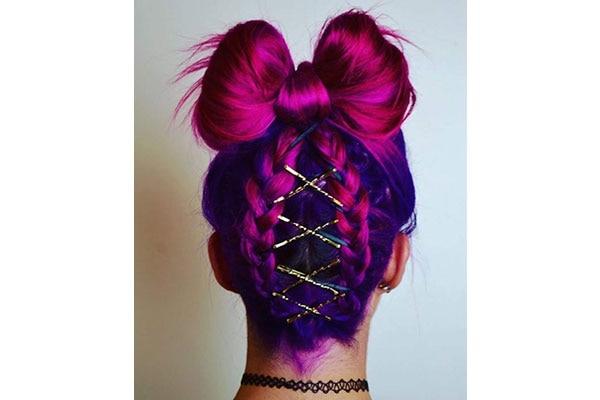 Bb Trend Alert Corset Braids Hairstyling Tips