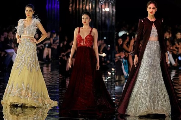 Do You Know The Difference Between High Street And Couture Brands