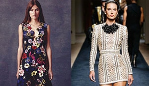 BB Trend alert–Crochet and Embroidery