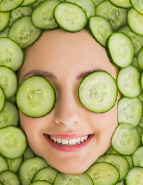CUCUMBER—THE WONDER VEGGIE