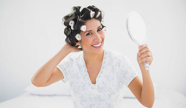 5 ways to curl your hair without using heat