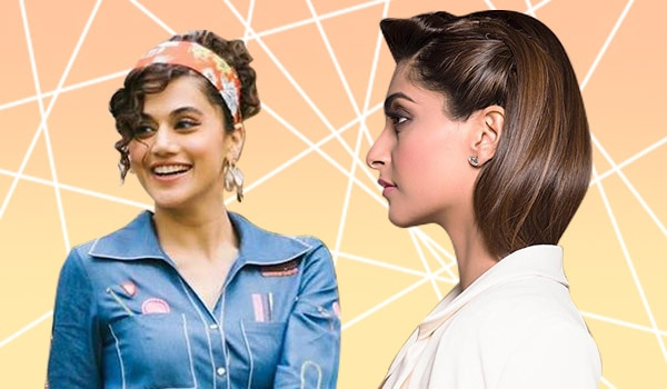 5 cute 50's hairstyles that are a cinch to do, we promise!