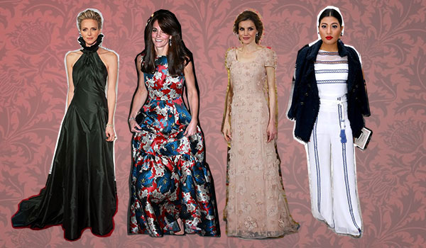 DECODING ROYAL STYLE—THE Best dressed royals of the world