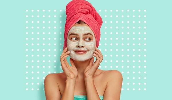 How to pamper the skin with a deep cleansing facial at home