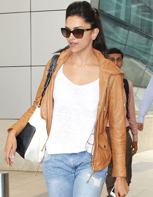 GET THE LOOK—DEEPIKA PADUKONE