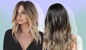 3 delicious hair colour trends you need to get on board with