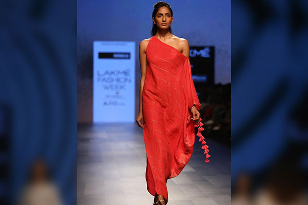 5 Designers From Lakme Fashion Week S R 2017 Bebeautiful