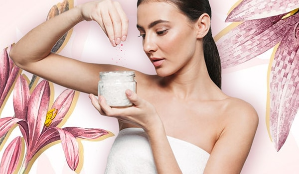 Body scrub vs. body polish — What's the difference?
