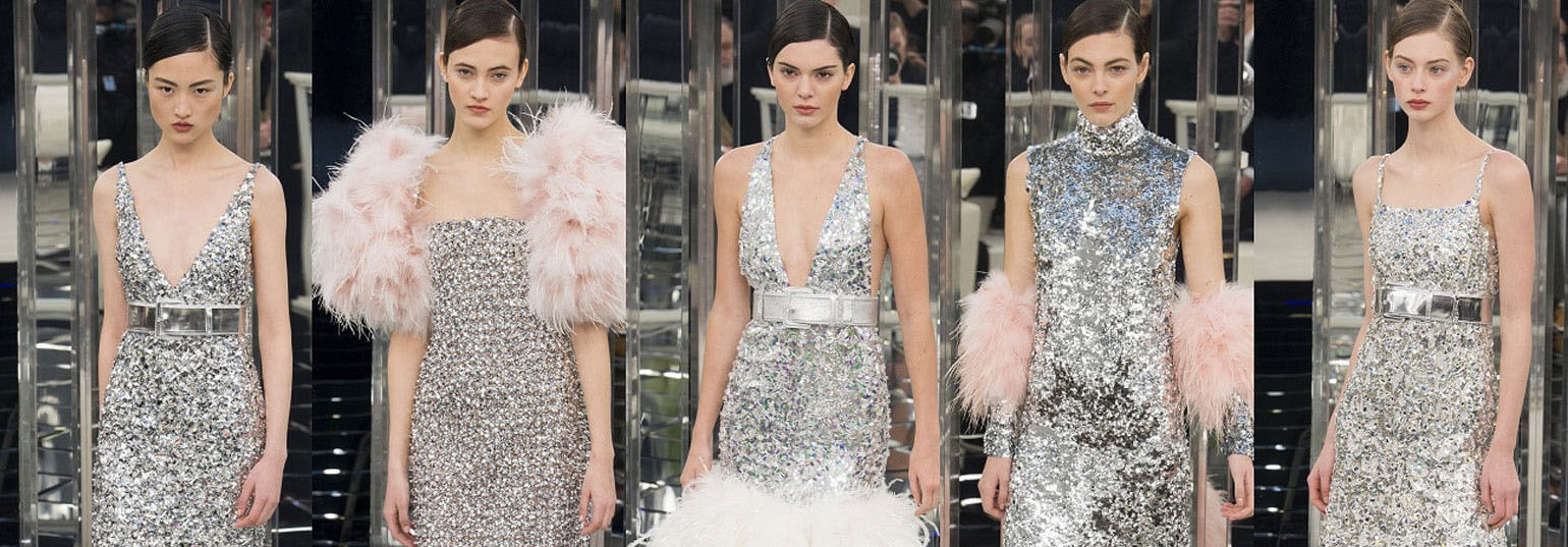 Do you know the difference between high street and couture for Couture meaning in english