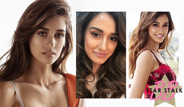 Disha Patani's Instagram account is one big beauty tutorial; here's why...