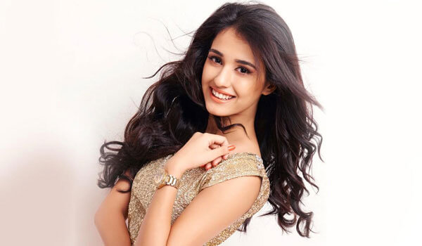 Pond's brand ambassador Disha Patani shares her top 5 beauty secrets