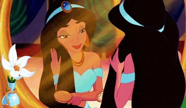 4 Hair Styles Inspired By Disney Princesses