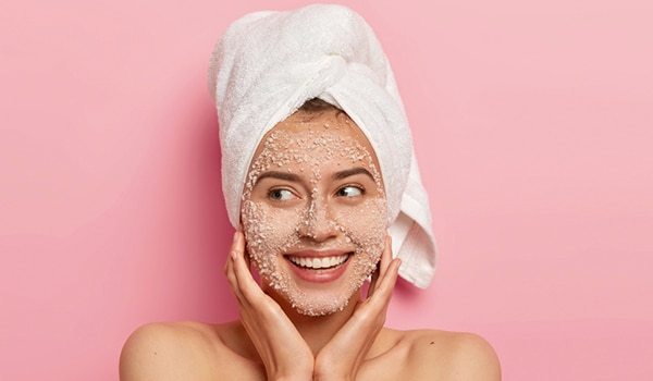 DIY anti-ageing face masks for instantly smoother and firmer skin
